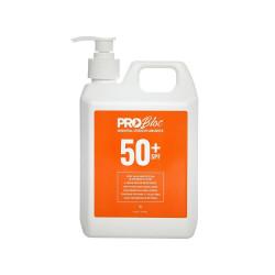 PRO Bloc SPF50+ Sunscreen-1L