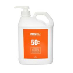 PRO Bloc SPF50+ Sunscreen-2.5L