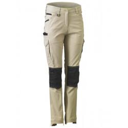 Bisley Flex & Move Womens Stretch Cargo Pants