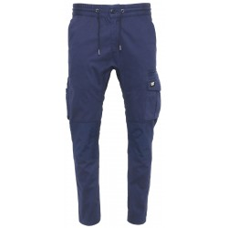 CAT Dynamic Stretch Trousers