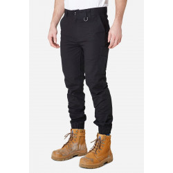 Elwood Cuffed Stretch Pants