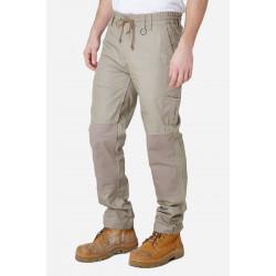 Elwood Elastic Waist Trousers