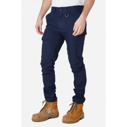 Elwood Slim Leg Stretch Pants