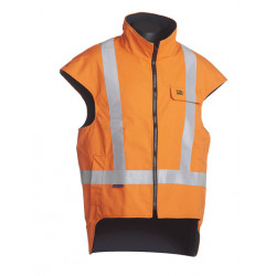 ArcPro TTMC-W Arc Rated Wet Weather Vest