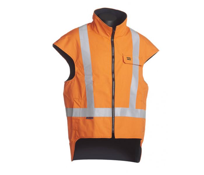 ArcPro TTMC-W Arc Rated Wet Weather Vest
