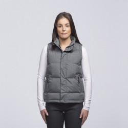 Smpli Basin Womens Puffa Vest