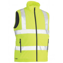 Bisley Day/Night Puffer Vest