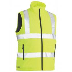 Bisley Day/Night Puffer Vest