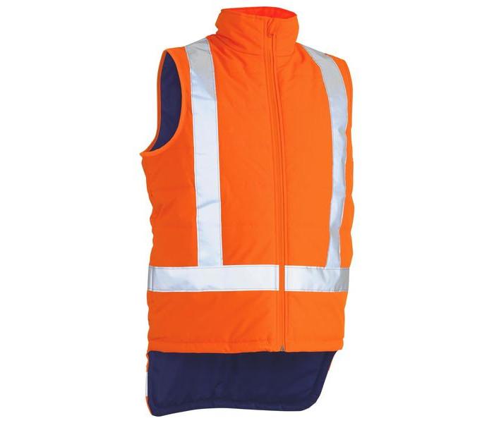 Bisley TTMC-WX Puffer Vest