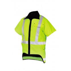 Kaiwaka Tufflex Day/Night Short Sleeve Vest