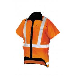 Kaiwaka Tufflex TTMC-W Short Sleeve Vest