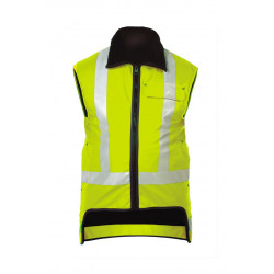 Kaiwaka Tufflex Day/Night Lined Vest
