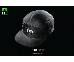FXD CP-5 Premium 5 Panel Cap