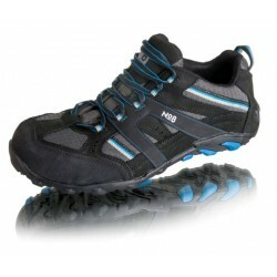 New No.8 Ultra Light Safety Shoes