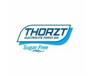 Thorzt : Sugar Free